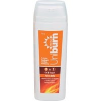 UNIBURN AFTER SUN 2 IN 1 GEL&YOGURT 50GR
