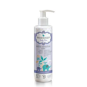 PHARMASEPT Baby extra sensitive bath για ευαίσθητε
