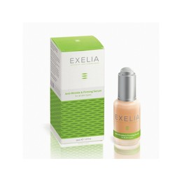 Exelia Anti-Wrinkle & Firming Serum for all skin types 30ml
