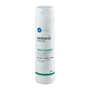 Panthenol mild cleanser 300ml