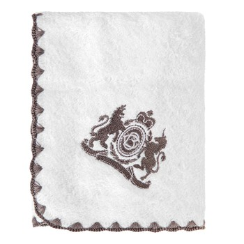 Hand Towel - Grey