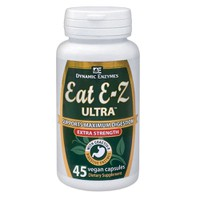 DYNAMIC ENZYMES EAT E-Z ULTRA 45 CAPS