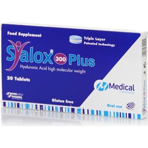 Syalox plus 20tbs