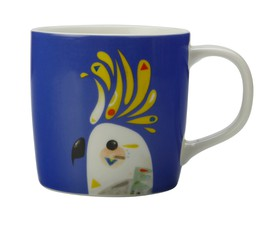 Maxwell & Williams Κούπα Cockatoo Pete Cromer Bone China 375ml