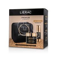 LIERAC - PROMO PACK PREMIUM La Creme Voluptueuse Anti Age Absolu Original (50ml) ΜΕ ΔΩΡΟ Δώρο Yeux (15ml) ΣΕ ΕΝΑ ΥΠΕΡΟΧΟ ΝΕΣΕΣΕΡ