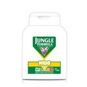 Jungle formula irf2 kids