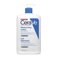 CERAVE MOISTURIZING LOTION (DRY TO VERY DRY SKIN) 1000ML