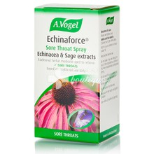Vogel Echinaforce Throat Spray - Πονόλαιμος, 30ml