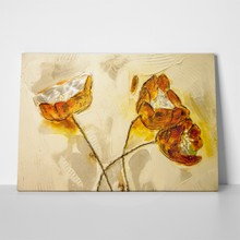 Flower oil painting 224894311 a