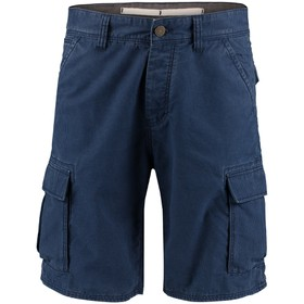 LM COMPLEX CHECK CARGO SHORTS  Βερμ. Εισ.