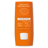 AVENE SUN PROTECTION STICK SPF50 8GR