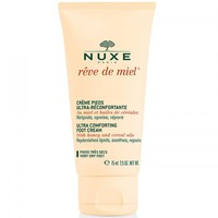 NUXE REVE DE MIEL FOOT CREAM 75ML