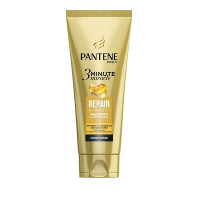 Pantene pro v 3 minute miracle repair conditioner