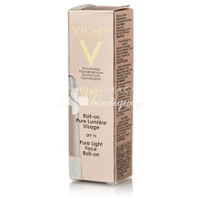 Vichy Teint Ideal ROLL-ON Concealer ILLUMINATING - Concealer Λάμψης, 7ml