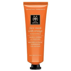 Apivita face mask orange 50ml