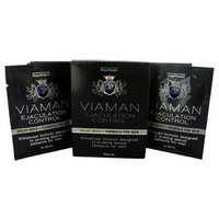 VIAMAN DELAY WIPES 6ΤΕΜΑΧΙΑ