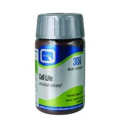 CELL LIFE protective antioxidant nutrients