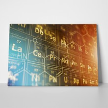 3d periodic table 552027100 a
