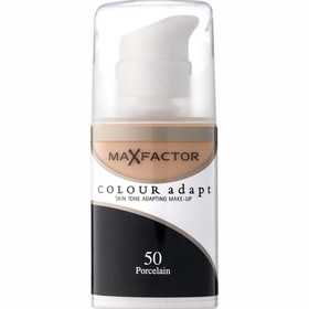 MAX FACTOR COLOUR ADAPT MAKE UP 50 PORCELAIN