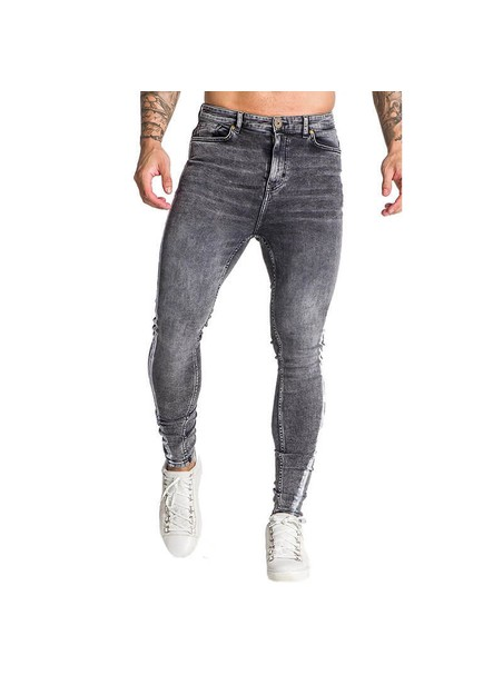 Gianni Kavanagh Old School Grey Jeans