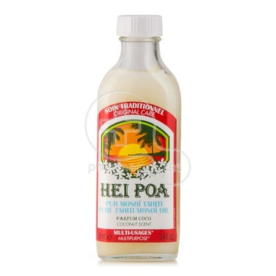 HEI POA - Pure Tahiti Monoi Oil Coconut Scent - 100ml