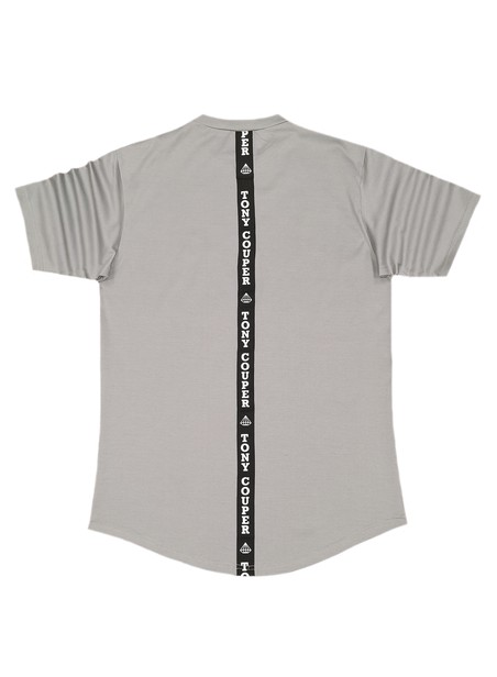 TONY COUPER GREY GROSS T-SHIRT