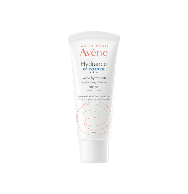 AVENE HYDRANCE UV RICHE SPF 30 40ML