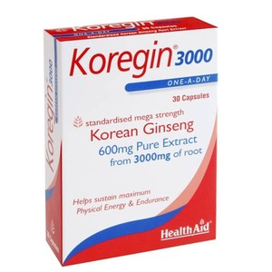 Health aid koregin