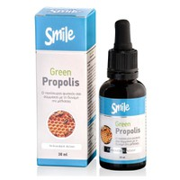 SMILE GREEN PROPOLIS 30ML