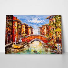 Venice oil painting 2 394574044 a