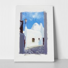 Ancient church in mykonos 632408795 a
