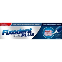 FIXODENT PRO PLUS FOOD SEAL CREAM 40GR