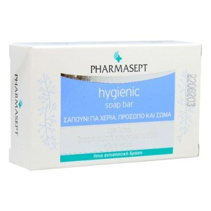 PHARMASEPT Hygienic soap bar 100gr