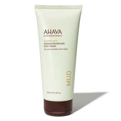 Ahava - DermudNourishing Body Cream - 200ml