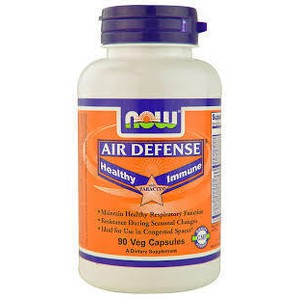Now foods air defense
