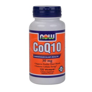 Now coq10 30mg 60s