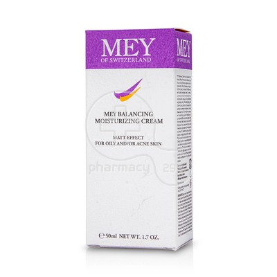 MEY - BALANCING CREAM - 50ml