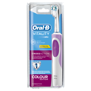 Oral b vitality crossaction pink cls 1x1 80264088 4210201123422