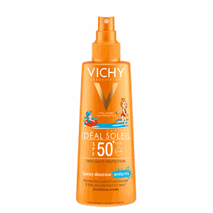 Vichy kid s spray spf50  200ml