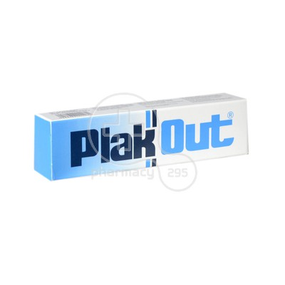 PLAK OUT - Gel - 35gr
