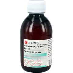 Chemco Paraffin Oil - Παραφινέλαιο, 200ml