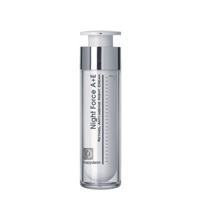 FREZYDERM - Night Force A+E Cream - 50ml