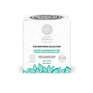 Northern collection white cleansing butter