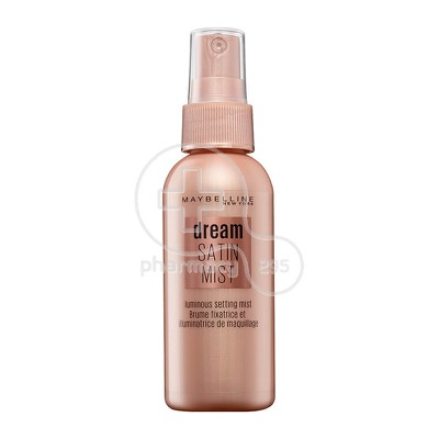 MAYBELLINE - DREAM SATIN Mist - 50ml