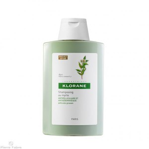 Klorane shampoo with myrte  200ml
