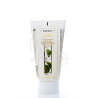 KORRES - Ζελέ για styling μαλλιών με lime - 150ml