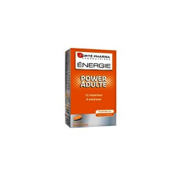 Forte Pharma Energie Power Adult 28 tabs