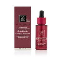 Apivita Wine Elixir Replenishing Firming Face Oil 30ml