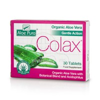 OPTIMA - Gentle Action Colax - 30tabs