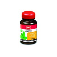 LANES LECITHIN 1200MG 75TABL